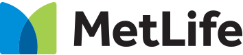 Logotipo Metlife